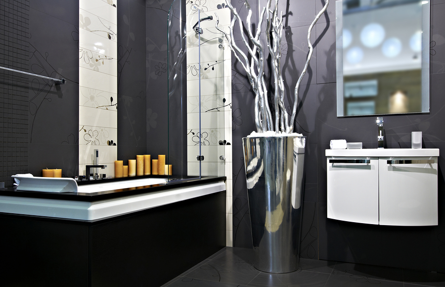 Bathroom Interior Architecture Stock Images, Photos of bathroom